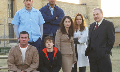 Prison Break - Staffel 6 Stream Archivi - Series TV …