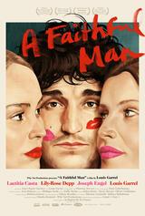 Ein Mann zum Verlieben - Poster