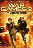 War Games 2: The Dead Code