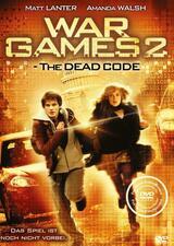 War Games 2: The Dead Code - Poster