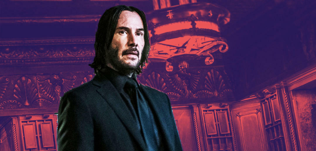 John Wick als Frau: Die Actionreihe mit Keanu Reeves bekommt noch einen Film