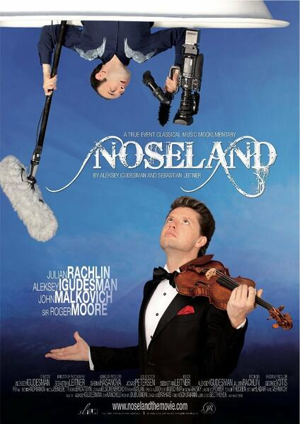 Noseland - Poster