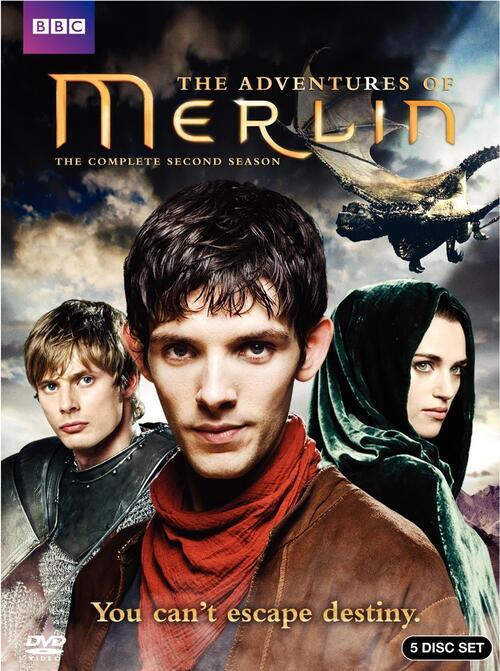 Merlin Super Rtl