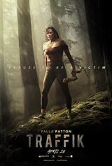 Traffik - Poster