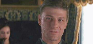 Brutal gestorben: Alec Trevelyan in Goldeneye