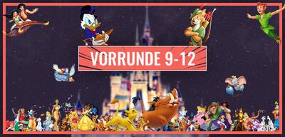 Wählt die beliebteste Disney-Figur!