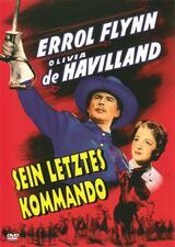 Sein letztes Kommando - Poster