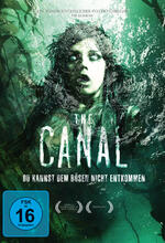 The Canal Poster