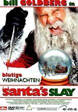 Weihnachtsmann Horrorfilm