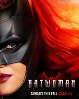 Batwoman - Staffel 1 - Poster