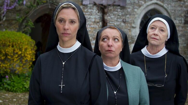 Die Falsche Nonne