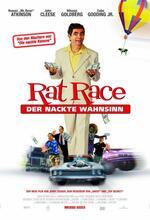 Rat Race - Der nackte Wahnsinn Poster