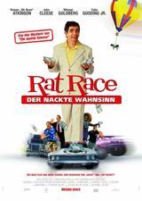Rat Race - Der nackte Wahnsinn - Poster