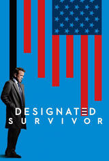 Designated Survivor - Poster