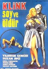 Kilink: Strip and Kill