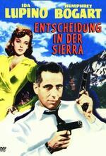 Entscheidung in der Sierra Poster