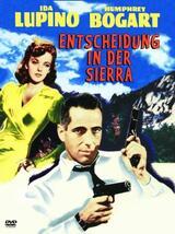 Entscheidung in der Sierra - Poster