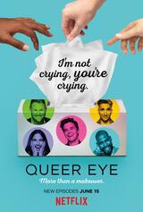 Queer Eye - Staffel 2 - Poster