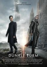 Der Dunkle Turm - Poster