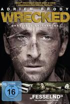 Wrecked - Ohne jede Erinnerung Poster