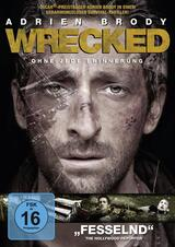 Wrecked - Ohne jede Erinnerung - Poster