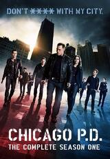 Chicago P.D. - Staffel 1 - Poster