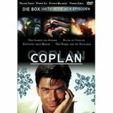 Coplan - Entführung nach Berlin - Poster