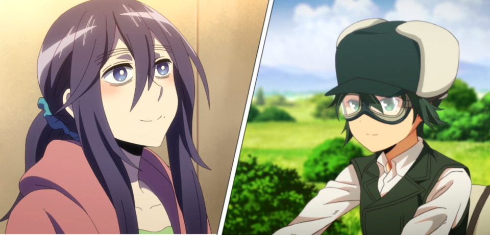 Recovery Of An MMO Junkie Kinos Journey