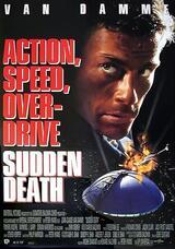 Sudden Death - Poster