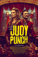 Judy & Punch - Poster