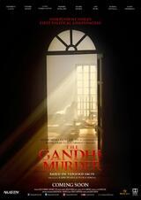 The Gandhi Murder - Poster