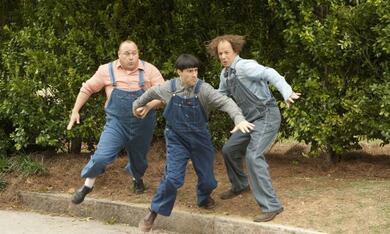 Die Stooges - Drei Vollpfosten drehen ab mit Sean Hayes, Chris Diamantopoulos und Will Sasso - Bild 4