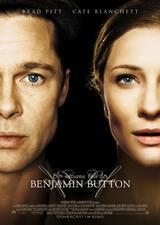 Der seltsame Fall des Benjamin Button - Poster