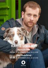 Käthe und ich - Dornröschen - Poster
