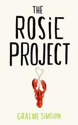 The Rosie Project - Poster