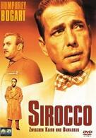 Sirocco - Zwischen Kairo und Damaskus