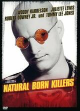 Natural Born Killers - Poster