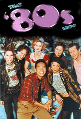 That 80s Show - Poster