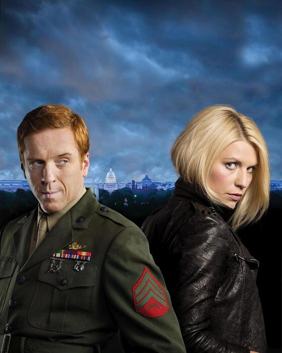 Homeland 2 Staffel