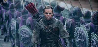 Matt Damon als Jason Bourne/Willem Dafoe in Antichrist