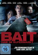 Bait 3D - Haie im Supermarkt