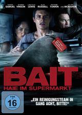 Bait 3D - Haie im Supermarkt - Poster