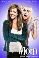Mom - Staffel 2 - Poster