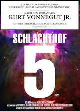 Schlachthof 5 - Poster