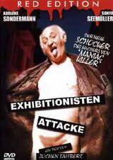 Exhibitionisten Attacke - Poster