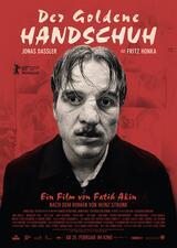 Der goldene Handschuh - Poster