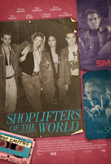 Shoplifters of the World - Poster