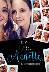 Alles Liebe, Annette - Poster