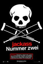 Jackass: Nummer 2 Poster