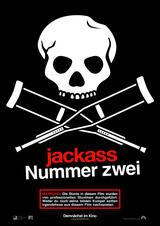 Jackass: Nummer 2 - Poster